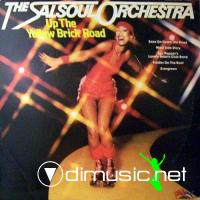 The salsoul Orchestra - Up The Yellow Brick Road - 1978