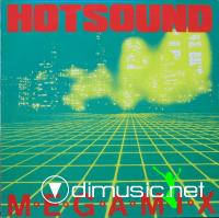 Various - Hotsound Megamix 1 & 2