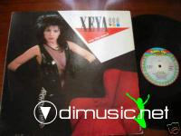 Xeya - Say The Word - Single 12'' - 1986