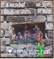 The Sons Of The Truth - Message From The Ghetto - 1972