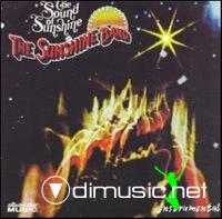 The Sunshine Band - The Sound Of Sunshine (Vinyl, LP)