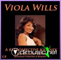Viola Wills - A Retrospective Journey: The Disco Hits - 2009