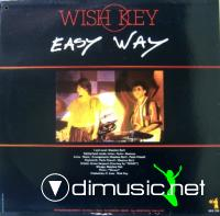 Wish Key - Easy Way - Single 12'' - 1984