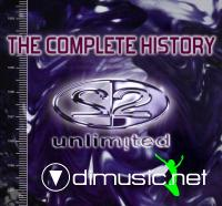 2 Unlimited - The Complete History (2004)