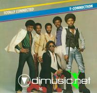 T-Connection - Totally Connected - 1979