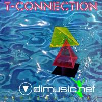 T-Connection - Pure And Natural - 1982