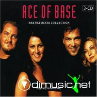 Ace Of Base - The Ultimate Collection - 3CD (2005)