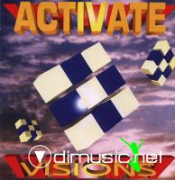 Activate - Visions (1994)