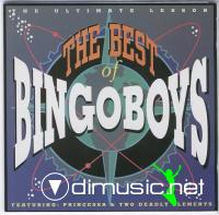 Bingoboys - The Best Of Bingoboys (1991)