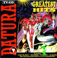 Datura - Greatest Hits (1998)