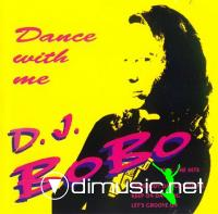 DJ Bobo - Dance with me (1994)