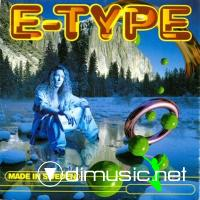 E-Type - Made in Sweden (1994)