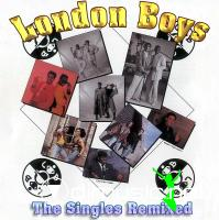 London Boys - The Singles Remixed (1989)