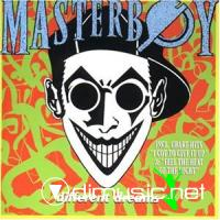 Masterboy - Diferent dreams (1994)