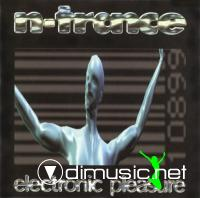 N-Trance - Electronic Pleasure (1995)