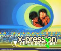 X-Pression - This Is Our Night (Remix) [Maxi-Single] (1995)