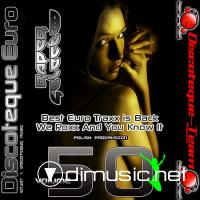 Discoteque Euro vol 50