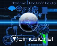 VA - Techno Lectro Party [WEB-2010][EP002]