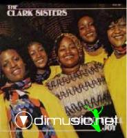 The Clark Sisters - Count It All Joy - 1978