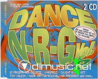 VA - Dance N-R-G Vol. 3 (1995)