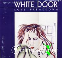 White Door - Love Breakdown - Single 12'' - 1983