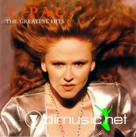 T'Pau - Greatest Hits - 1997