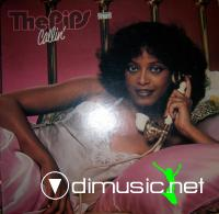 The Pips - Callin' (Vinyl, LP, Album) 1978