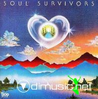 Soul Survivors - Soul Survivors (Vinyl, LP, Album) 1974