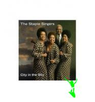 The Staple Singers - City In The Sky - 1974