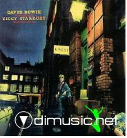 DAVID BOWIE - ZIGGY STARDUST (30th ANNIVERSARY 2CD) REMASTERED & EXPANDED (1972/2002)