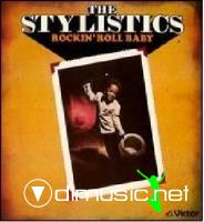 The Stylistics - Rockin' Roll Baby - 1973