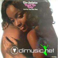 The Stylistics - Thank You Baby - 1975