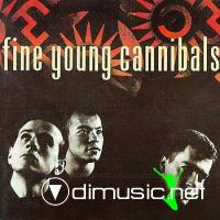Fine Young Cannibals - Fine Young Cannibals - 1985