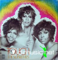 The Supremes - Touch - 1971