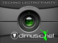 VA - Techno Lectro Party [WEB-2010][EP003]