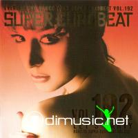 Various - Super Eurobeat Vol. 192 ~Let's Party~