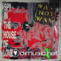 Was (Not Was) - Spy In The House Of Love - Single 12'' - 1988