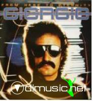 Giorgio Moroder - From Here To Eternity - 1977