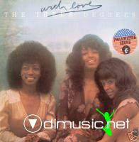 The Three Degrees - With Love - 1975