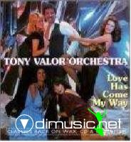 Tony Valor Sounds Orchestra - Love Has Come My Way - 1978