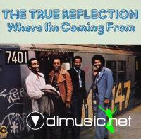 True Reflection - Where I'm Coming From - 1973