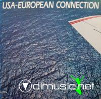 USA-European Connection - USA-European Connection - 1979