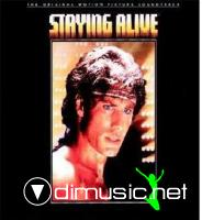 Staying Alive OST - 1983