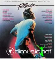 Footloose OST VA - 1984