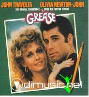 Grease OST VA - 1978
