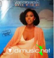 Valerie Horton-Brown - Walk With Me (Vinyl, LP, Album)