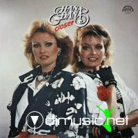 Hana And Dana - Closer - 1987