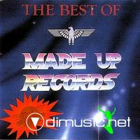 The Best Of MadeUp Records