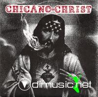 "Chicano Christ-""S/T"" ep"