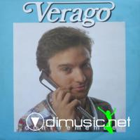 Verago - I Don't Remember - Single 12'' - 1984